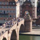 Heidelberger Alte Brücke | Sehenswürdigkeit | Hotels in Heidelberg