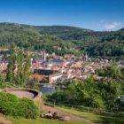 Heidelberger Philosophenweg | Sehenswürdigkeit | Hotels in Heidelberg