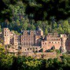 Heidelberger Schloss | Sehenswürdigkeit